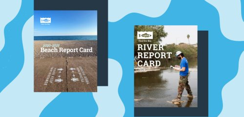 Heal the Bay Releases Annual Beach Report Card & River Report Card - Heal the Bay