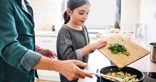 9 Brain Foods for Kids