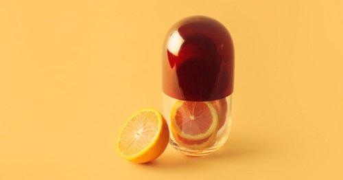 7 Impressive Benefits of Vitamin C Supplements
