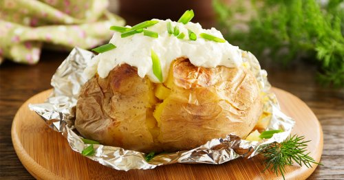 Are Baked Potatoes Healthy? Nutrition, Benefits, and Downsides