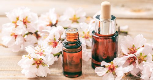 Almond Oil for Your Face: Benefits and How to Use