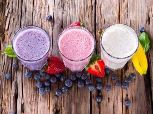 How Protein Shakes Help You Lose Weight and Belly Fat