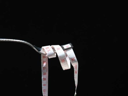 How Many Calories Are in a Pound of Body Fat?