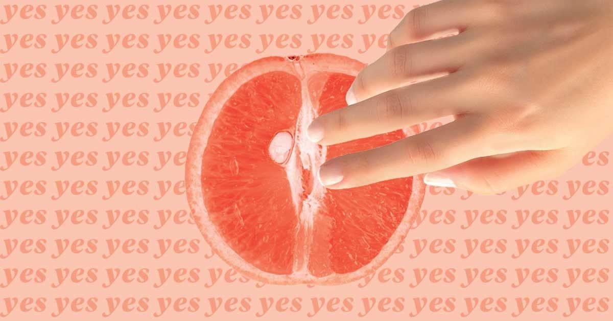 How to Masturbate with a Vagina