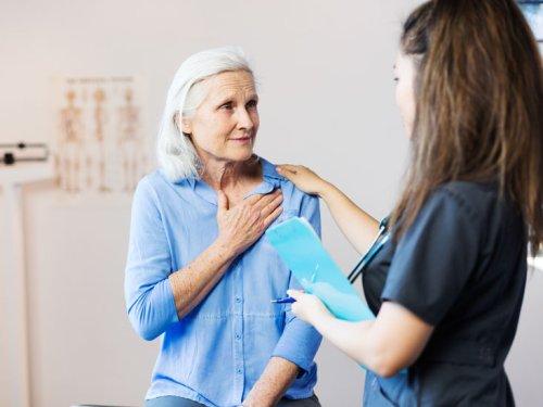 Coronary Artery Spasm: Symptoms, Causes & Risk Factors