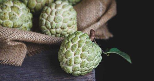 8 Surprising Benefits of Cherimoya (Custard Apple)