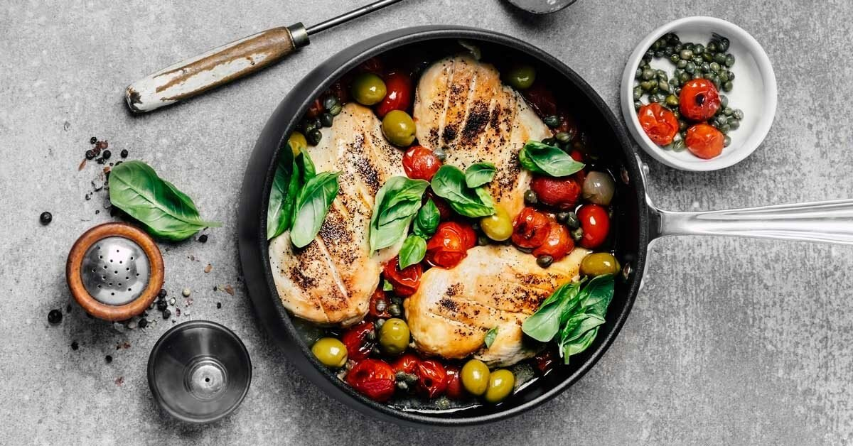 The Leaky Gut Diet Plan