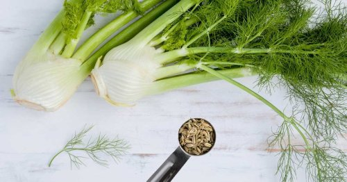 10 Science-Based Benefits of Fennel and Fennel Seeds