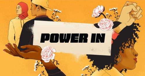 Power In: Video Series