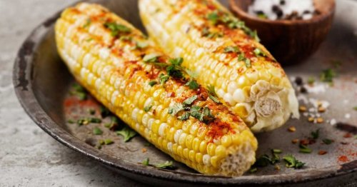 Corn 101: Nutrition Facts and Health Benefits