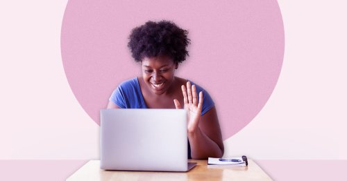 Here's Where to Get an Online Therapist for Free