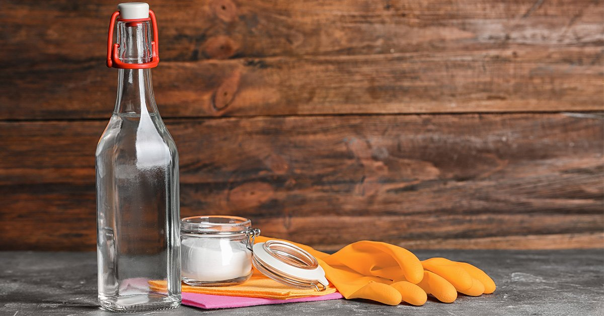 What You Should Know About Cleaning with Vinegar