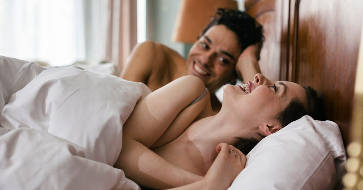 How to Be a Better Lover — In and Out of the Bedroom