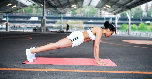9 Science-Backed Benefits of Circuit Training