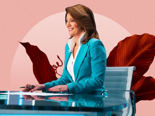 How a Melanoma Diagnosis Changed Journalist Norah O'Donnell's Life