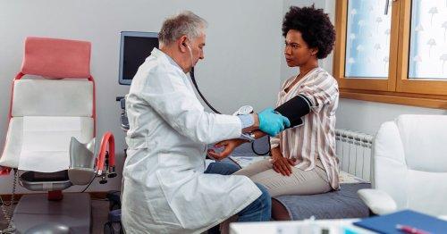 Increasing Exercise Lowers Blood Pressure Risk