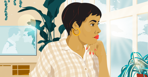 How I Kicked Loneliness to the Curb and Learned to Love Myself