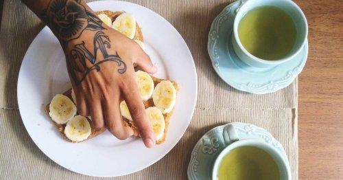 Banana Tea: Nutrition, Benefits, and Recipe