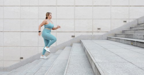 How Exercise Can Influence What We Eat and How Much
