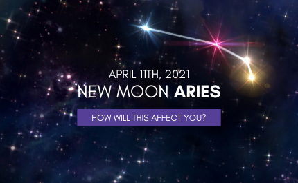 Restorative Yoga for the New Moon in Aries