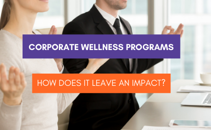 Why Corporate Wellness Programs are Effective