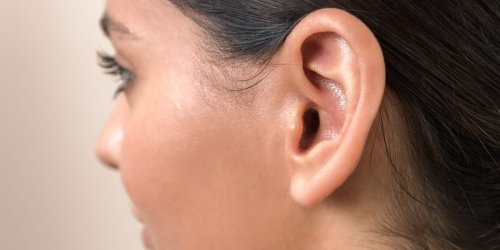 What to about a lump behind your ear
