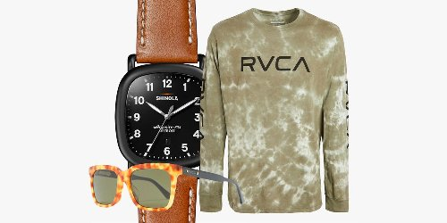 The Best Men's Clothing, Shoes and Accessories on Sale Now