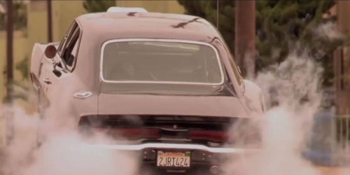 Are These the 10 Best Cars in the 'Fast & Furious' Series?