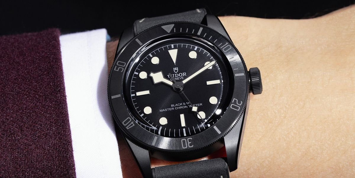 The Complete Buying Guide to Tudor Watches