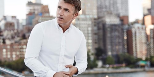 Brooks Brothers' Iconic Dress and Sport Shirts Are Crazy Affordable Right Now
