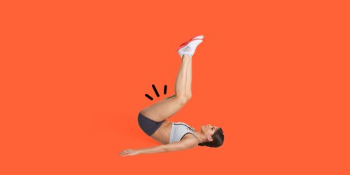 Reverse Crunch: Why This Ab Exercise is Way Better than the Original Crunch