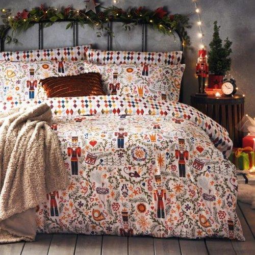 18 Christmas bedding sets every bedroom needs this festive season
