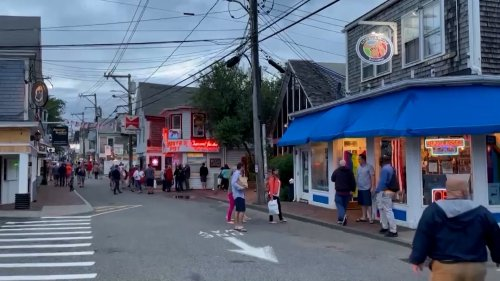 Cases tied to Provincetown COVID-19 cluster rise from 256 to 430, town manager says