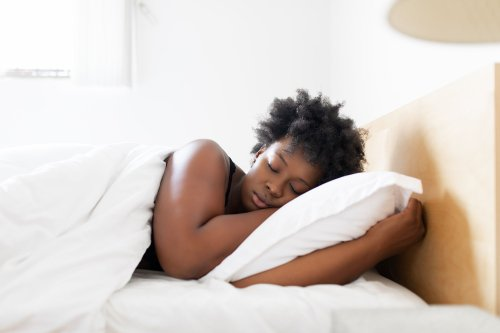 The 4-7-8 sleep routine will apparently help even insomniacs nod off