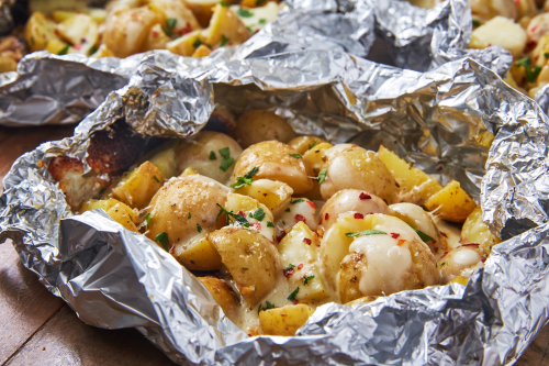 44 Camping Recipes To Make On Your Next Trip Outdoors