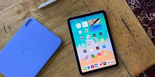 The Tiny iPad Should Be the Go-To iPad. Here's Why