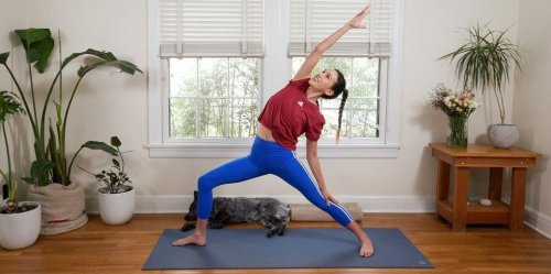 31 of the best Yoga with Adriene flows you can practice at home for free