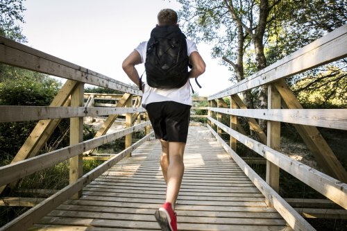 How Rucking Can Benefit Your Running Performance