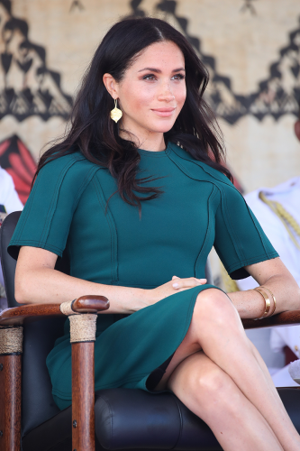 Meghan Markle to give first interview since Lilibet's birth