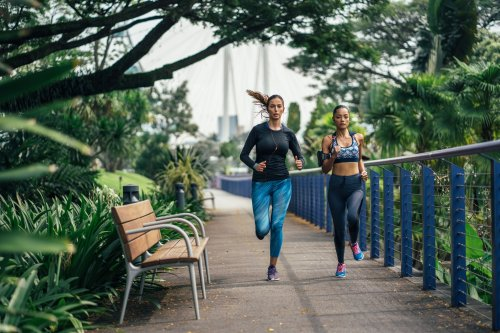 What is a fartlek run and how can it help you get faster?