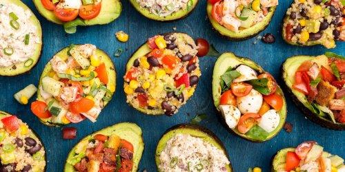 54 Avocado Recipes So You Never Waste One Again