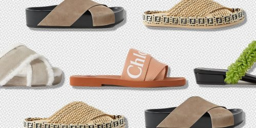 The Best Sandals To Buy This Summer