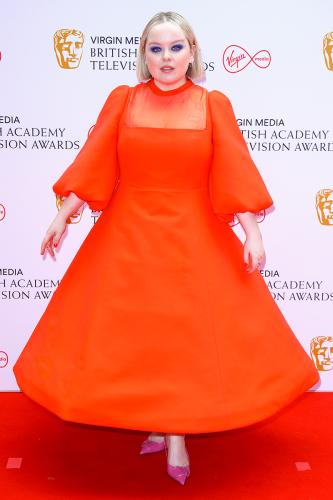 BAFTA TV Awards 2021: Best dressed celebrities on the red carpet
