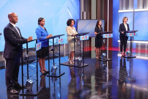 Last Night's Boston Mayoral Debate Was a Mindf*ck in the Best Way Possible