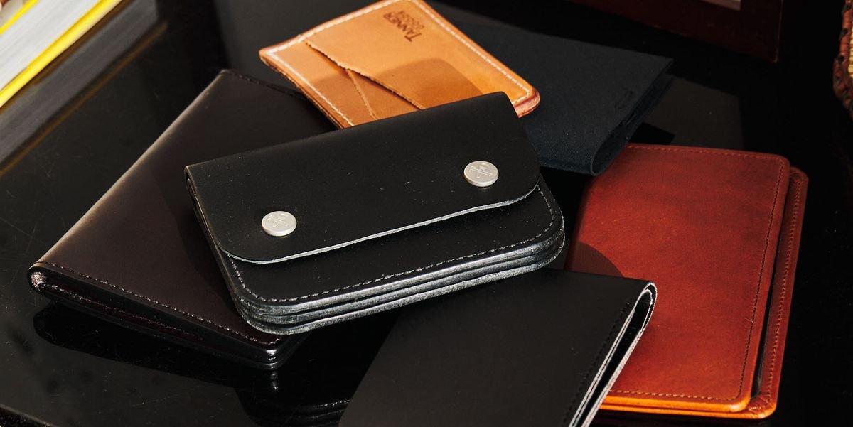 The 30 Best Wallets for Men