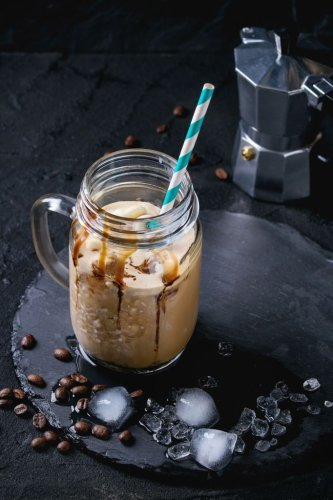 9 Starbucks Drinks You Can Recreate at Home