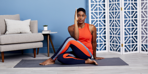 13 Best Yoga Stretches to Do Every Day to Ease Stiffness and Pain