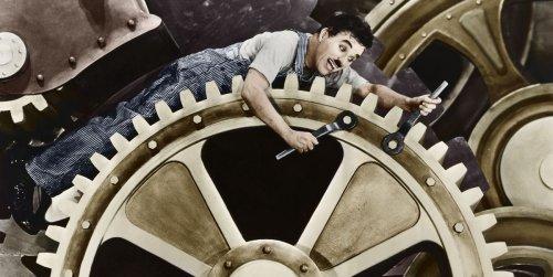 Charles Chaplin: 10 cosas que no sabías de la biografía del creador de Charlot
