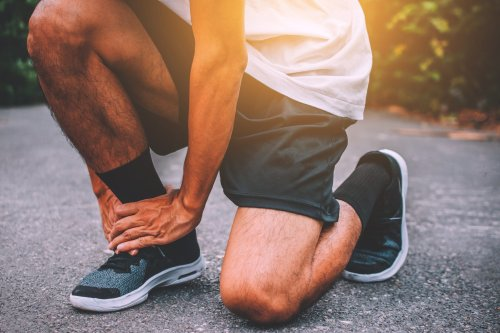 3 common causes of foot pain from running