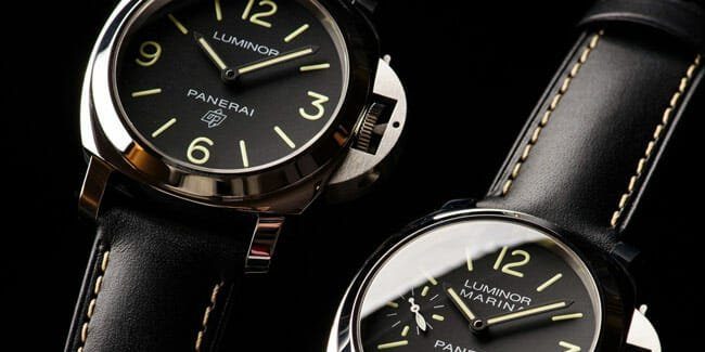 The Complete Panerai Buying Guide: Every Current Model Line Explained